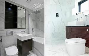 Waschbecken Beige Mit Unterschrank : badezimmer marmor raum und m beldesign inspiration ~ Bigdaddyawards.com Haus und Dekorationen