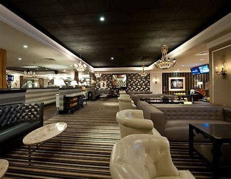 bowling alley design image credits highrollersfoxwoods