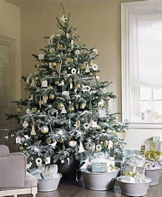 martha stewart white christmas ornaments habitually chic 174 o tree o tree