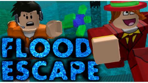 flood escape roblox fotos de jogos fotos de jogos