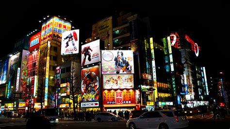 akihabara wallpapers top  akihabara backgrounds