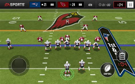 How To Play Madden Nfl Mobile On Laptop Computer Or