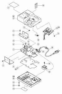 Buy Hitachi Uc36yrl Replacement Tool Parts