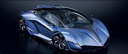 Lamborghini Concept Resonare Cars Vehicle Sports Reventon