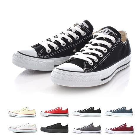 Raiders Converse Sneakers All Stars Low