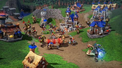 Warcraft 3: Reforged būs saderīgs ar oriģinālo spēli ...