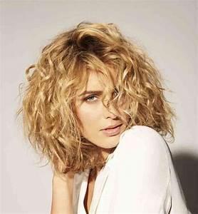 Coiffure Blonde Mi Long : coiffure mini vague bruno pele energie renouvelable ~ Melissatoandfro.com Idées de Décoration