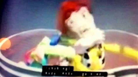 Toy Story 2 Woody's Nightmare Reversed