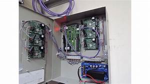 Wired Vs  Wireless  Access Control Basics