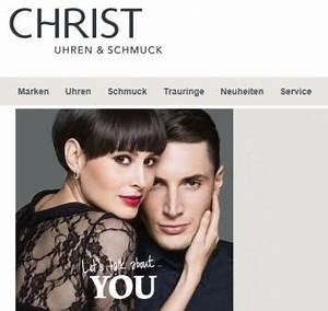 Christ Schmuck Online : christ schmuck online shop shop ~ Watch28wear.com Haus und Dekorationen