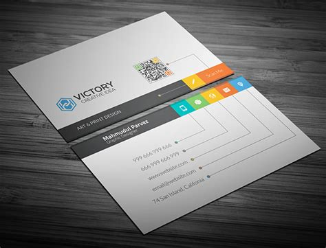 psd business card templates designscrazed