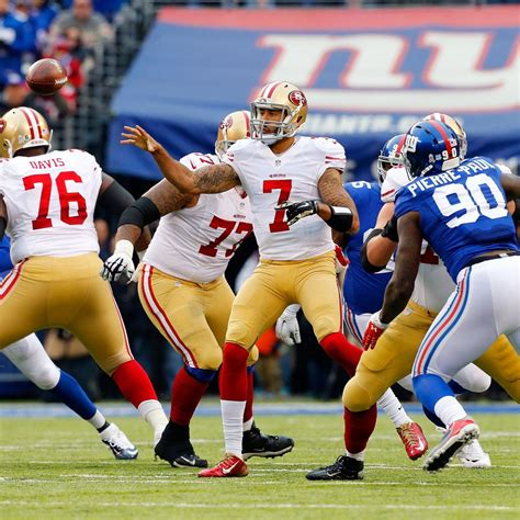 ers  giants full san francisco game preview