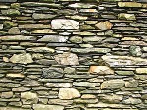 Construire Un Mur En Pierre : comment construire un muret en pierres ~ Melissatoandfro.com Idées de Décoration