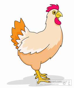 Free Chicken Clip Art Pictures - Clipartix
