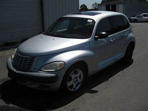 2001 Pt Cruiser : 2001 chrysler pt cruiser limited edition for sale stk ~ Kayakingforconservation.com Haus und Dekorationen