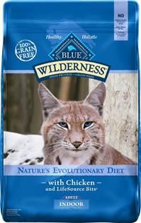blue buffalo cat food reviews blue buffalo wilderness indoor chicken recipe grain free
