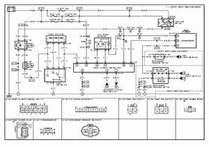 2004 Mpv Air Conditioner Compressor Wiring Diagram