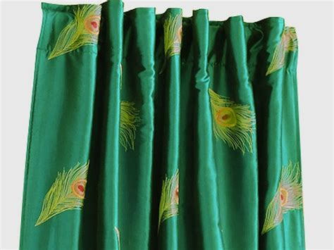 Pier 1 Imports Peacock Curtains by Pin By Haleigh Stallworth On Green With Envy A Color