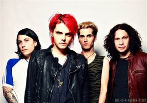 "My Chemical Romance to release ""Attic Demos,"" more unheard ..."