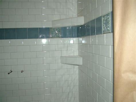 subway tile ideas for bathroom glass subway tile bathroom peenmedia com
