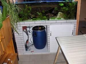 Filter Für Regenwasser Selber Bauen : au enfilter f r 450 l becken aquarienforum ~ One.caynefoto.club Haus und Dekorationen