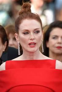 Julianne Moore Everybody Knows Premiere And Cannes