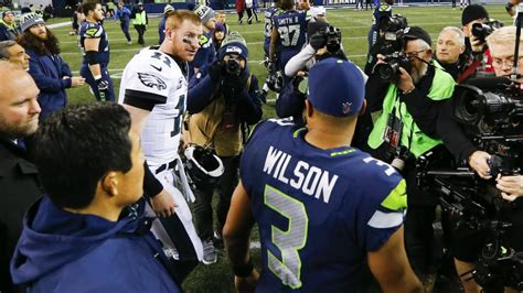 seahawks  eagles odds date time spread  prop bets