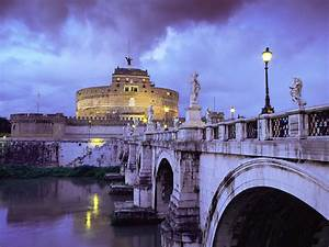 Rome The Capital & Most Visited City Of Italy Travel And