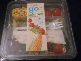 Salatbox To Go : penny to go penny to go salatbox vegetarisch kalorien salat fddb ~ A.2002-acura-tl-radio.info Haus und Dekorationen