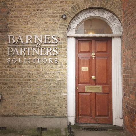 Barnes And Partners Enfield by Aid Barnes And Partners