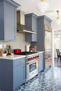 trend, colors, for, kitchens, 2021
