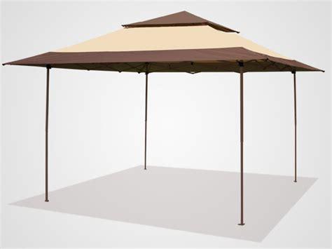 Ez Up Canopy 13' X 13' Pagoda Instant Shelter