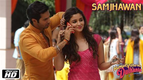 Samjhawan Lyrics Translation