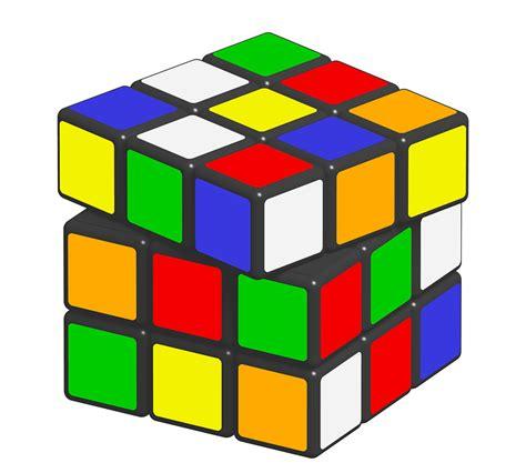Free Illustration Rubik, Cube, Puzzle, Game, Ernő Free