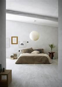 Deco Chambre Zen : 10 chambres zen pour bien dormir deco cool ~ Melissatoandfro.com Idées de Décoration