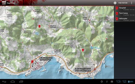 dayz map 1 0 1 apk download android entertainment apps