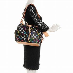 Louis Vuitton Noe Petit : louis vuitton multicolor petit noe noir black 104539 ~ Eleganceandgraceweddings.com Haus und Dekorationen