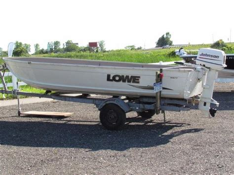 Lowe Boats Phone Number by Sea Nymph 16 Boats For Sale