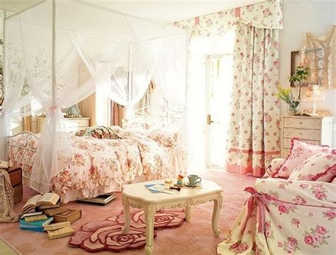 awesome floral bedroom decoration flower themed bedroom