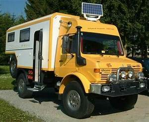 221 best images about Unimog expedition rv and campers on ...