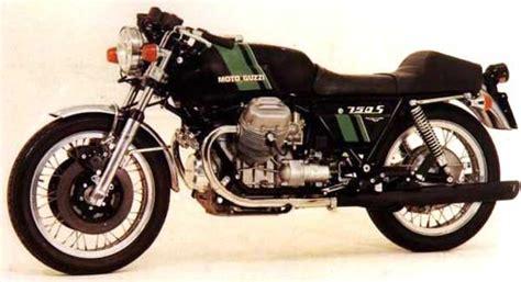 Guzzi Image by 1994 Moto Guzzi 750 Strada Moto Zombdrive