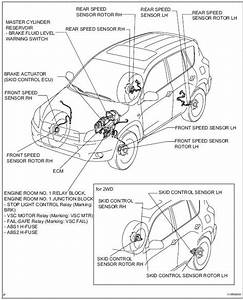 Toyota Rav4 Parts Diagram Rear