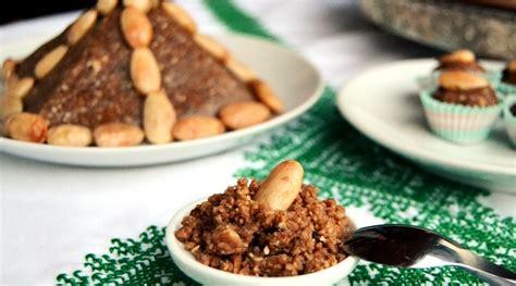 cuisine plus maroc cuisine marocaine sfouf