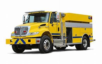 Fire Truck Tanker Optimo Electronics