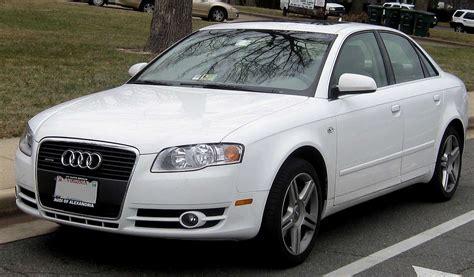 Audi A4 (b7) Wikipedia