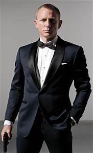 James Bond Casino Royale TuxedoConfession