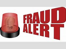 Fraud Alert Niles Township Government