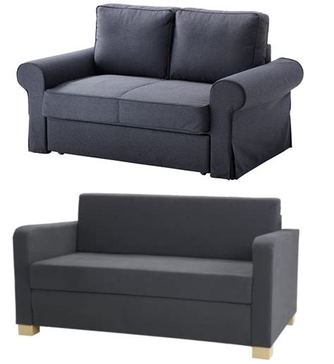 los mejores sofas cama ikea una opcion barata
