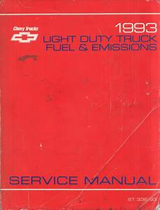 1993 Chevrolet S