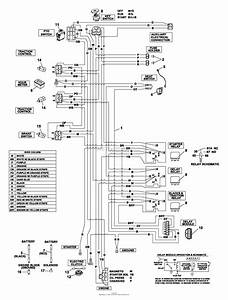 32 Mtd Ignition Switch Wiring Diagram